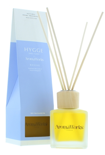 Aromaworks 100ml Hygge Revive Diffuser