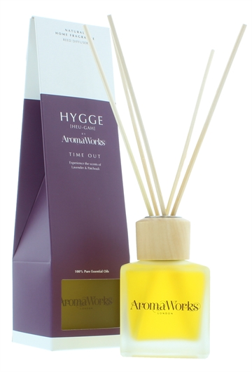 Aromaworks 100ml Hygge Time Out Diffuser