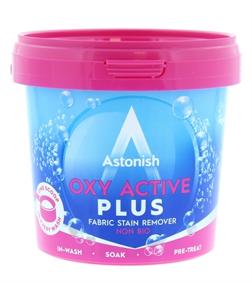 Astonish 500G Oxi Stain Rem New Pack