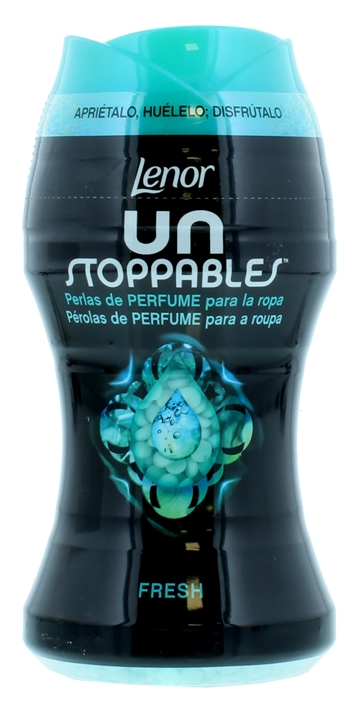 Lenor 140G Unstoppables Boost Fresh Lab