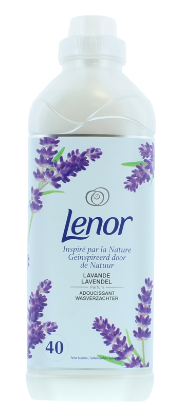 Lenor 1L Fabric Conditioner Lavender 40W