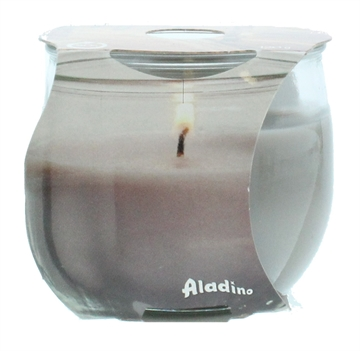 Price'S 120G Candle Aladino Woods