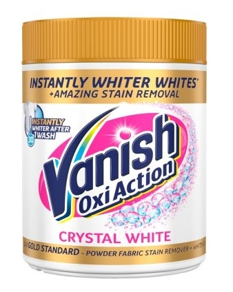 Vanish Powder White 800G Gold