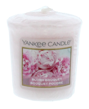 Yankee Candle 49G Votive Blush Bouquet