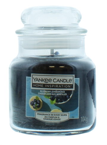 Yankee Candle Home 104G Blueberry
