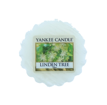 Yankee Candle 22G Wax Melt Linden Tree