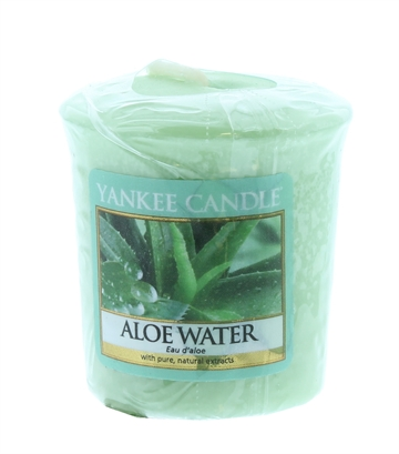 Yankee Candle 49G Votive Aloe Water