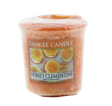 Yankee Candle 49G Votive Clementine