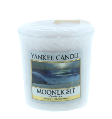 Yankee Candle 49G Votive Moonlight