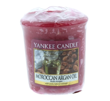Yankee Candle 49G Votive Argan Oil