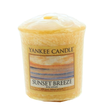 Yankee Candle 49G Votive Sunset Breeze