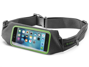 Smartphone Waistband for sport
