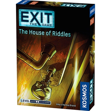 Exit: The House of Riddles (EN)