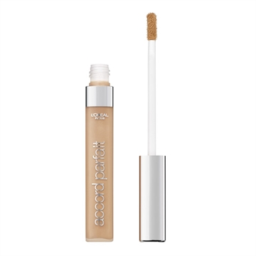 L'Oreal Paris Make-Up Designer Accord Parfait The One Concealer - 4N Beige - Concealer Abdeck-Make-up