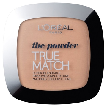 L'Oreal  TRUE MATCH POWDER R3/C3 ROSE BEIGE