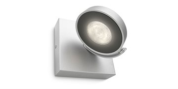 Philips Dimmbare LED Clockwork Einzelspot