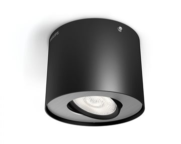 Philips Dimmbare LED Phase Einzelspot