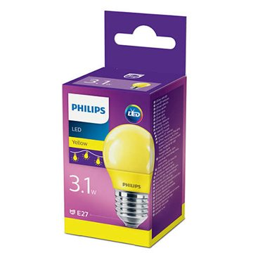 Philips 929001394001 LED-Lampe 3,1 W E27 A