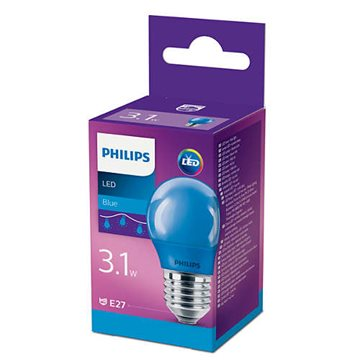 Philips 929001394101 LED-Lampe 3,1 W E27 E