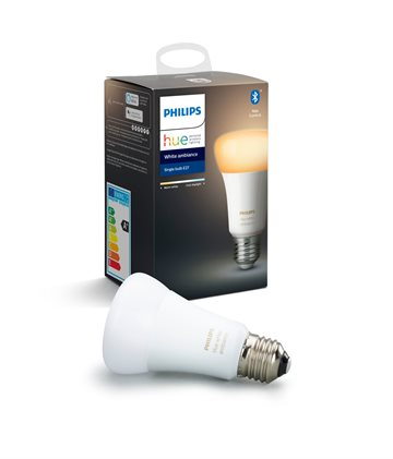 Philips Hue White ambience Einzelpack E27