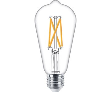 Philips LED Lampe (dimmbar)