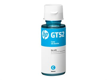 Hp Tintenpatrone M0H54Ae C Bottle Gt52