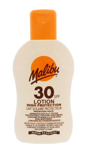 Malibu Spf30 Lotion 200ml