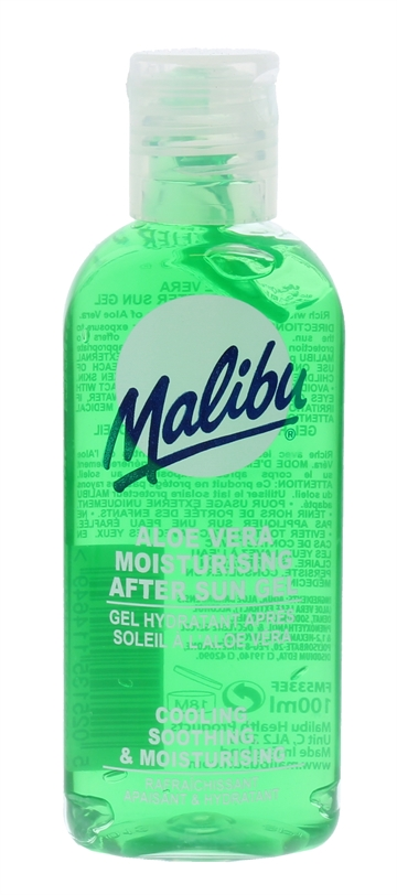 Malibu Vera Aftersun Tan Maximizer Gel Aloe 100ml