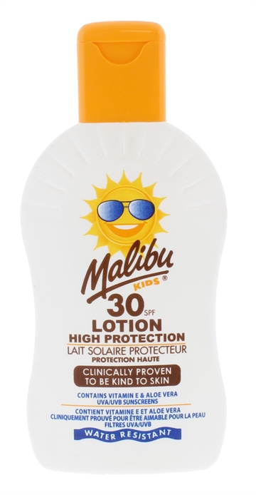 Malibu Spf30 Kids Lotion 200ml