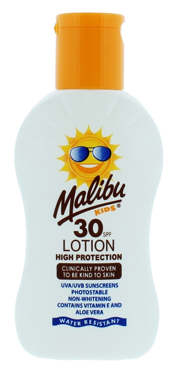 Malibu Spf30 Kids Lotion 100ml