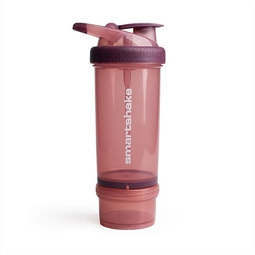 Smart Shake Revive 750ml - Deep Rose