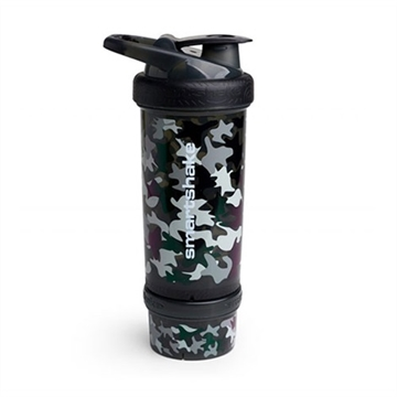 Smart Shake Revive 750ml - camo black