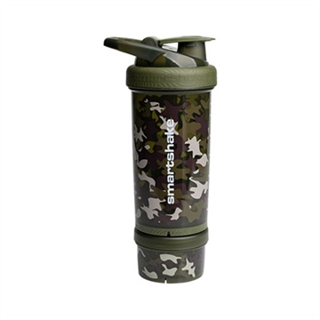 Smart Shake Revive 750ml - camo green