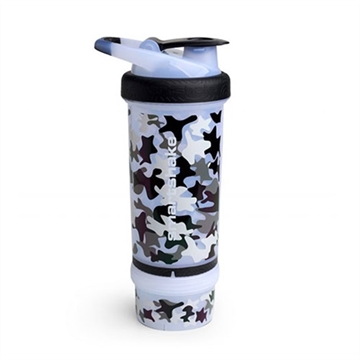 Smart Shake Revive 750ml - camo white