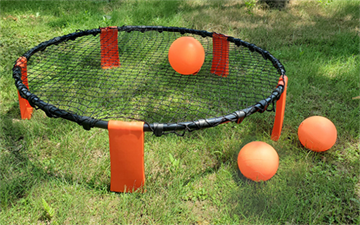 Spikeball - smashball - orange