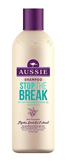 Aussie 300ml Shampoo Stop The Break