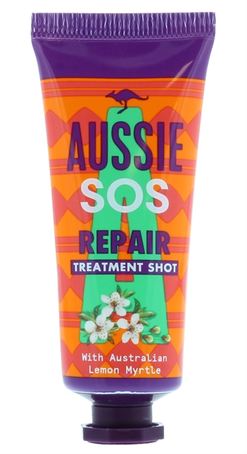 Aussie 25ml Sos Repair Shot Repair