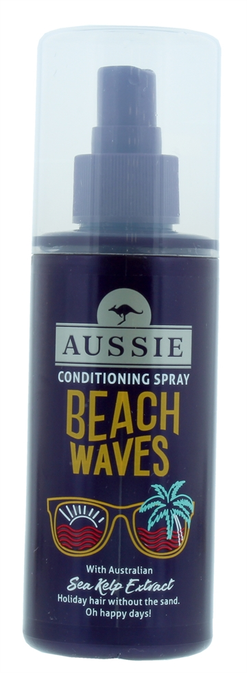 Aussie 150ml Conditioning Spray Beach Waves