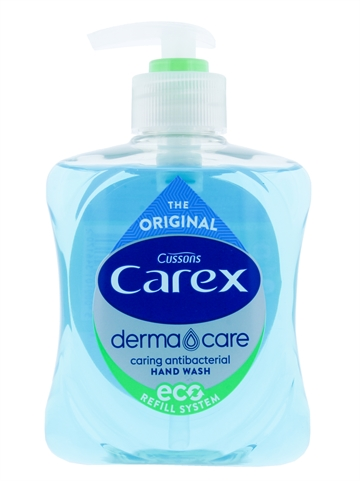 Carex 250ml Hand Wash Original