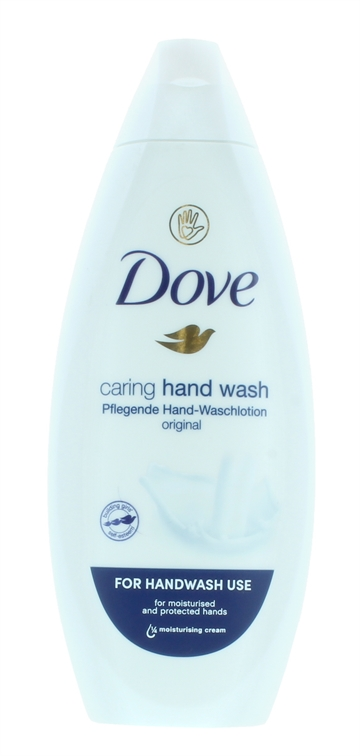 Dove 250ml Liquid Hand Wash Original