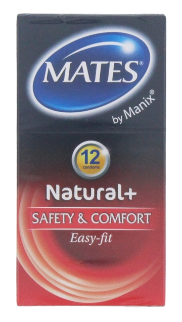 Mates 12'S Conditioneroms Natural