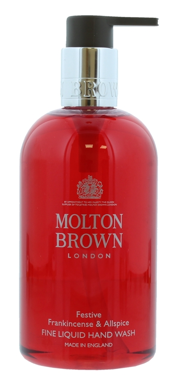 Molton Brown 300ml Hand Wash Frankincense