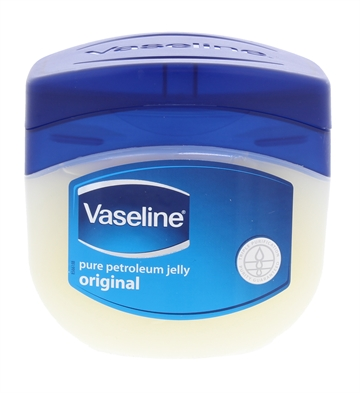 Vaseline 250ml Petroleum Jelly No.3