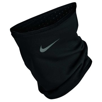 Nike Accessories Run Therma Sphere Neck Warmer 3.0 Black / Silver L-XL