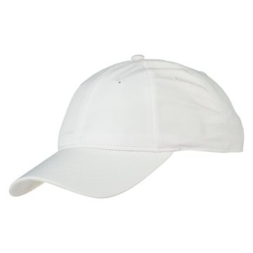 LACOSTE Sport Lightweight White One Size