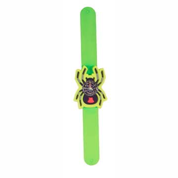 Slap watch - Spider
