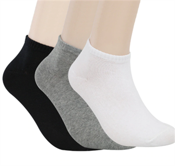 10er-Pack Sneakersocken