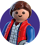 Playmobil: Back To The Future