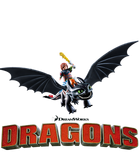 Playmobil: Dragons