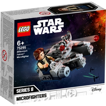 LEGO Star Wars Millennium Falcon™ Microfighter (75295)